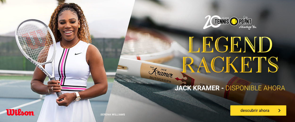Legend Rackets