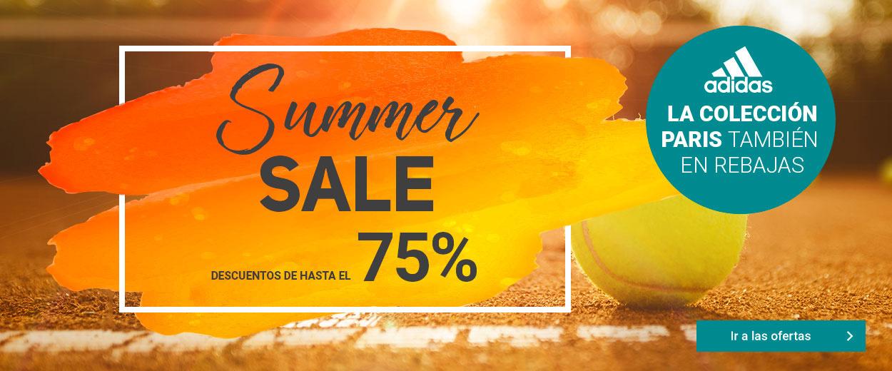 Summer Sale -75%