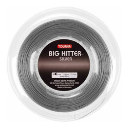 Tourna Big Hitter silver 220m