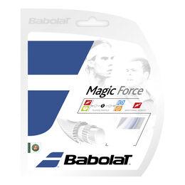Magic Force 12m weiß