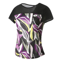 Popflower Printed Tee Women