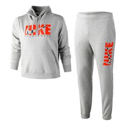 Sportswear Graphic Tracksuit