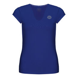 Bella 2.0 Tech V-Neck Tee Women