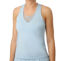 Interlace Tank Women