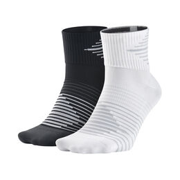 Dri-FIT Lightweight Quarter Socks 2er Pack