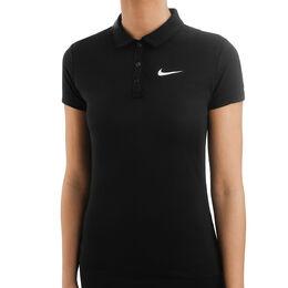 Court Pure Tennis Polo Women