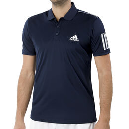 Club 3-Stripes Polo Men