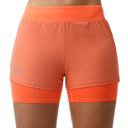 Qualifier Speedpocket 2in1 Short Women