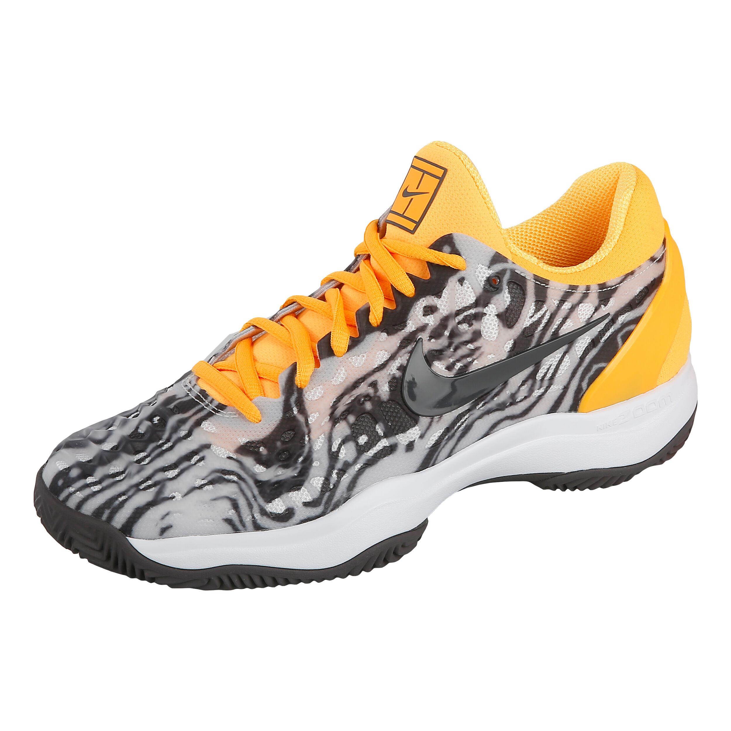 Venta 37% Nike Air Zoom Cage 3 Clay Men Zapatillas De
