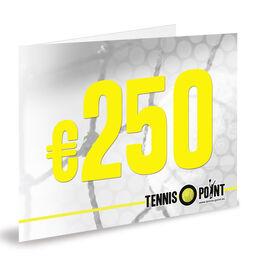Cupón de Regalo 250 Euro