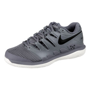 Nike Air Zoom Vapor X Zapatilla Todas Las Superficies Mujeres - Gris, Negro
