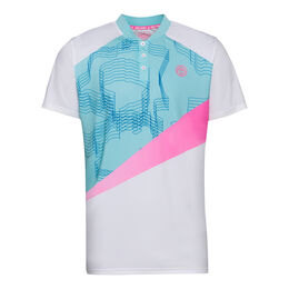 Kesar Tech Polo Men