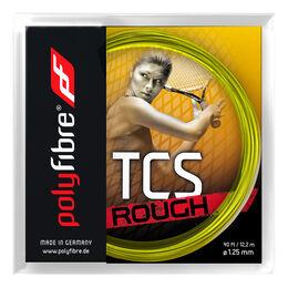 TCS Rough 12,2m neongelb