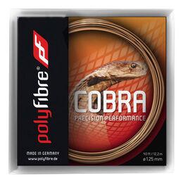 Cobra 12m beige/braun