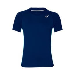 Tennis Shortsleeve Top Boys