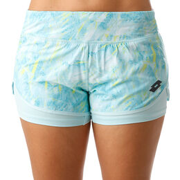 Top Ten Printed PL Short Women