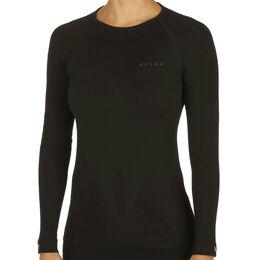Warm Longsleeved Shirt Women