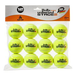 Stage 2 Tournament - 12er Beutel