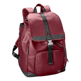 Women Fold Over Backpack pr