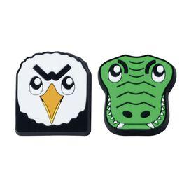 ZooDamp 2er Eagle, Gator