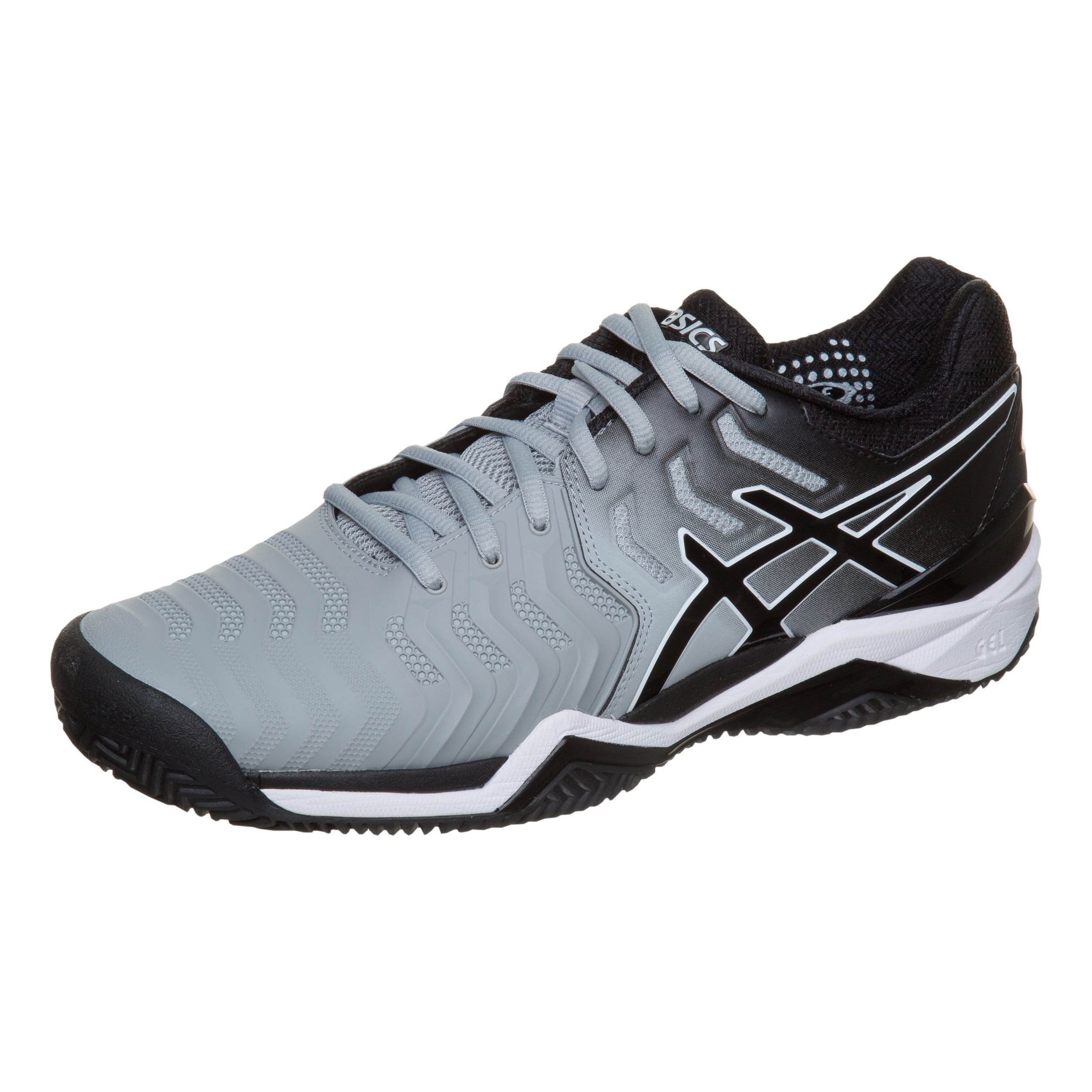 asics gel resolution 7 clay hombre