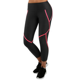 Heatgear Ankle Crop Edgelit Tight Women