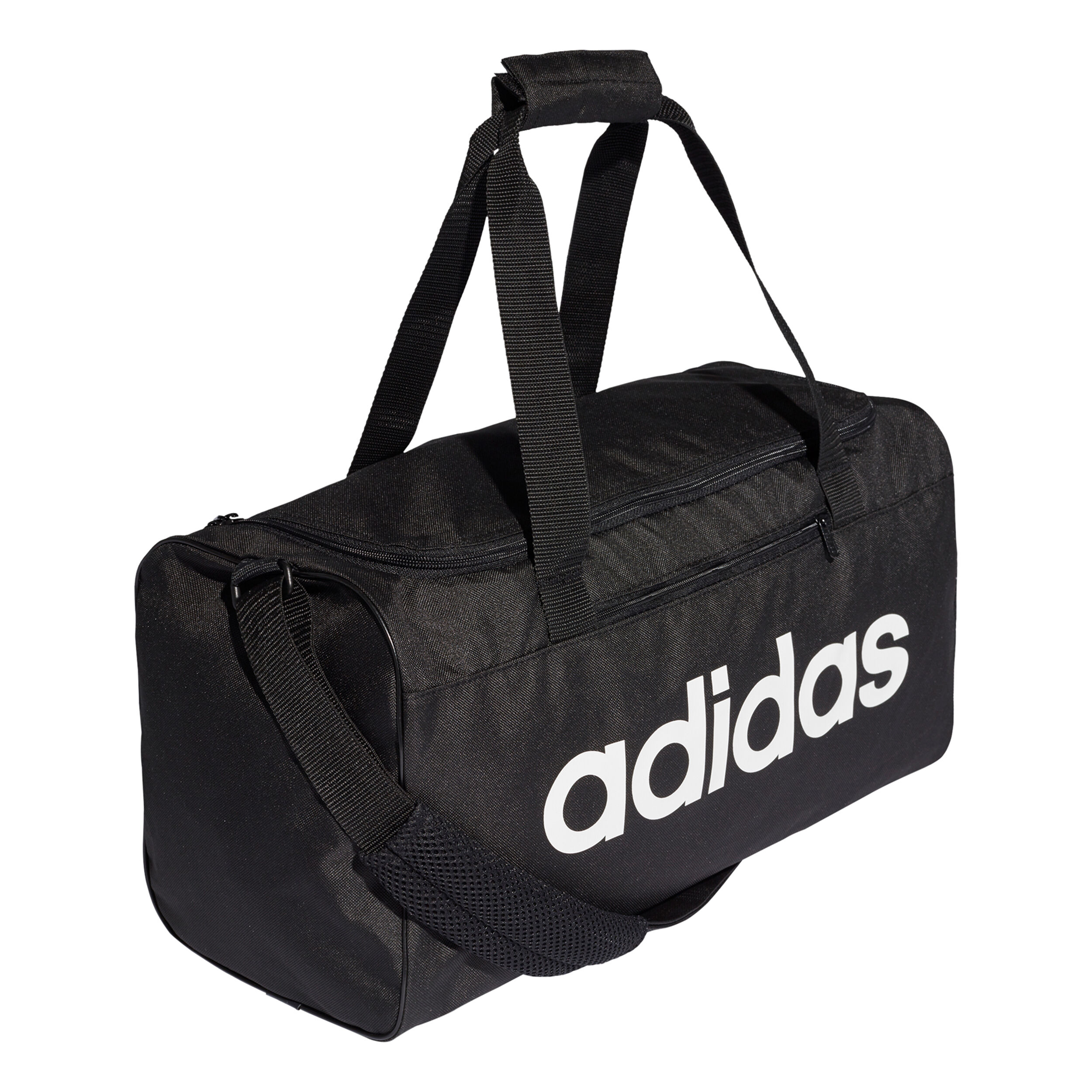 NegroBlanco Deporte Small Online Linear Core Compra Adidas Bolsa E9YHWD2I