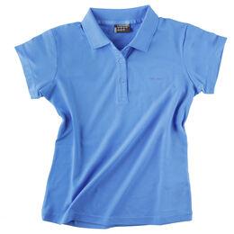 Club Women Mary Poloshirt Button