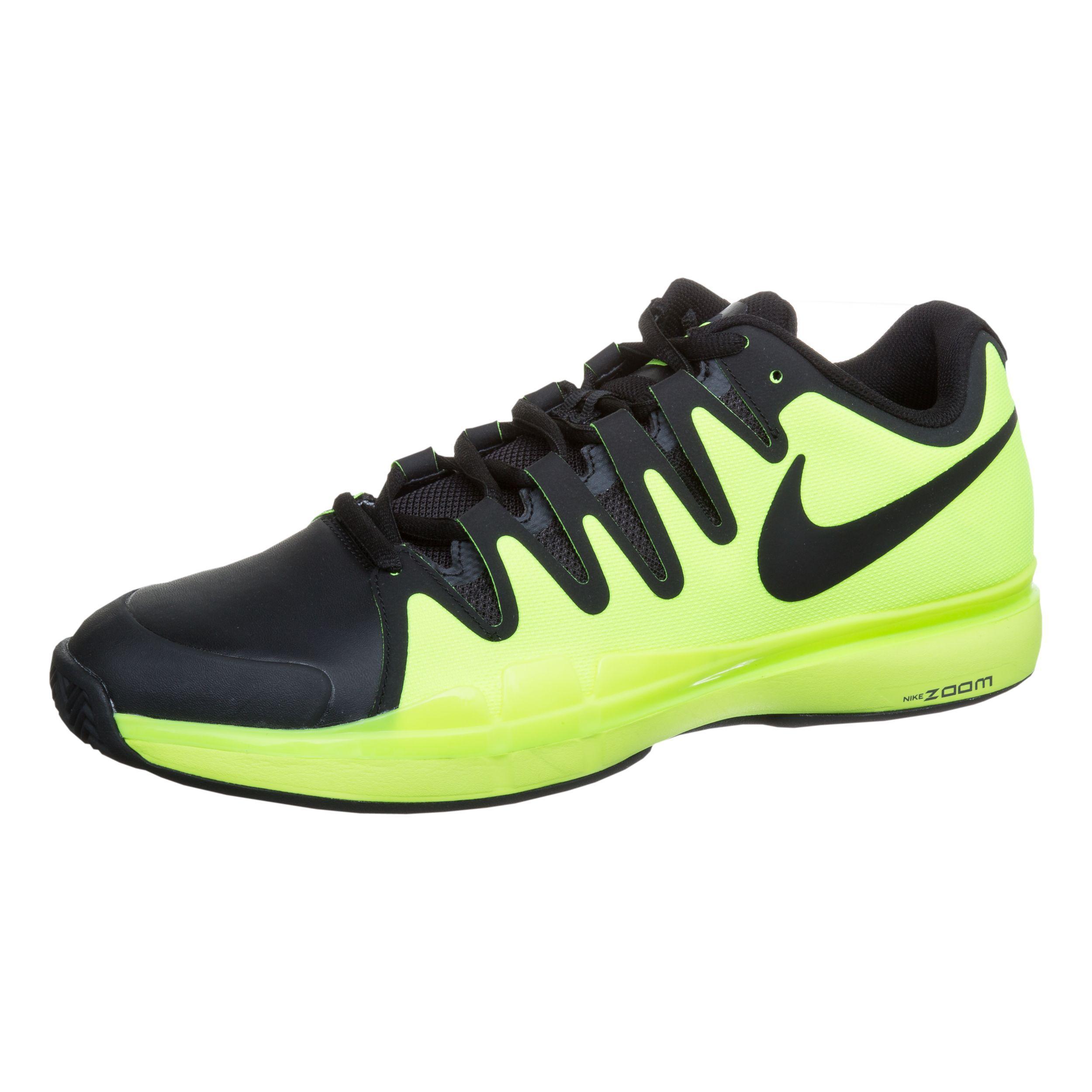 Nike Roger Federer Zoom Vapor 9.5 Tour Clay Zapatilla Tierra