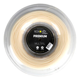 Premium Multifil 200m natur