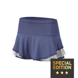 Multilayer Flip Skirt