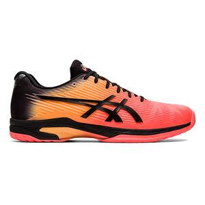 Asics Solution Speed FF L.E. Zapatilla Todas Las Superficies Hombres - Coral, Naranja