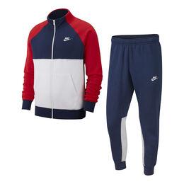 Sportswear Fleece Tracksuit Men