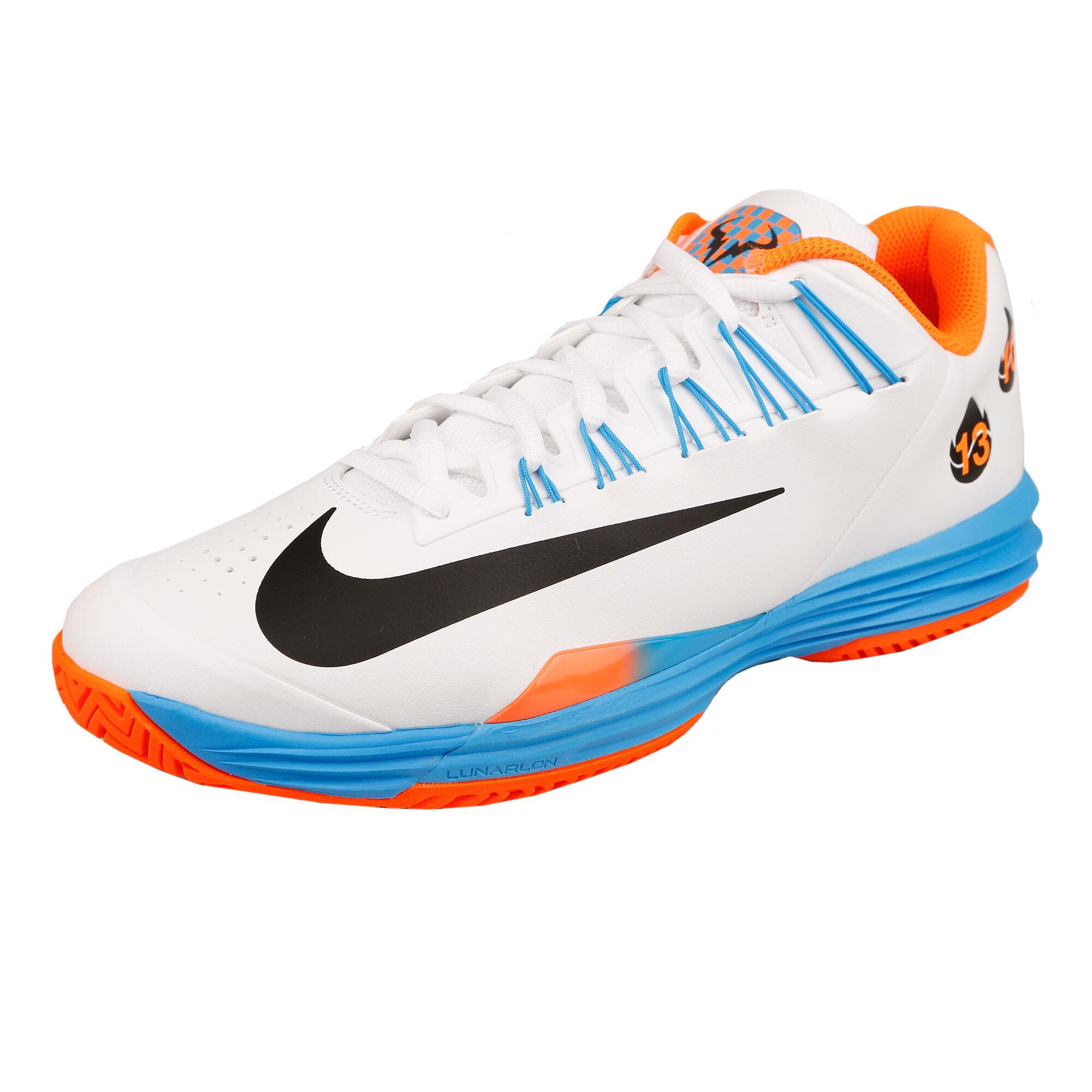 0c7045b400 Nike Rafael Nadal Lunar Ballistec 1.5 LG Zapatilla Todas Las ...