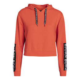 Cropped Sport Hoody Women