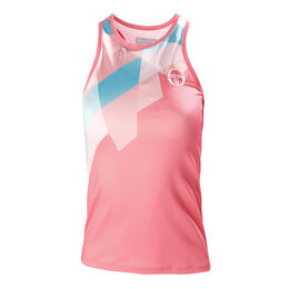 Tangram Tank Top Women