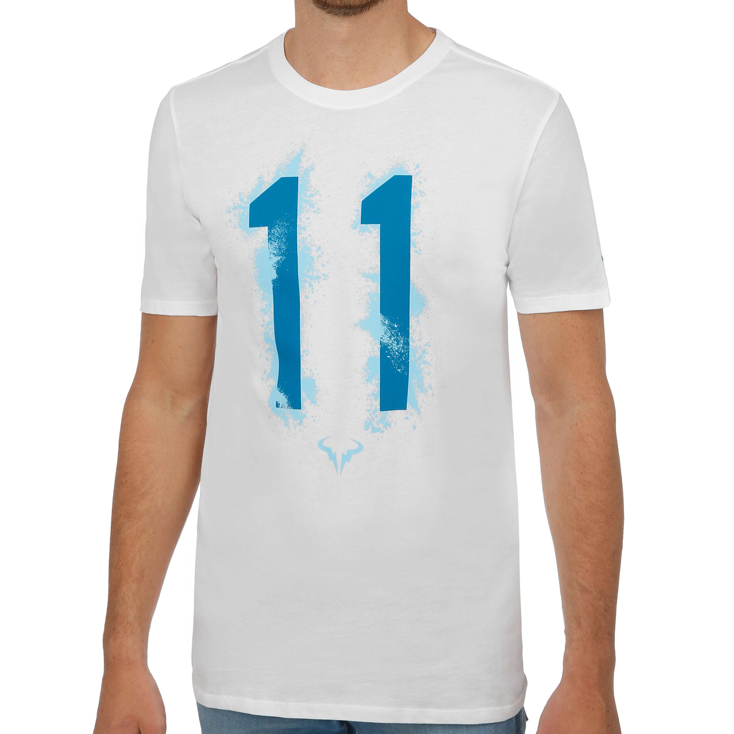 De Rafael Camiseta 11 Edición Celebration Corta Manga Nadal