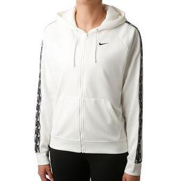 Sportswear Logo Full-Zip Hoodie Women