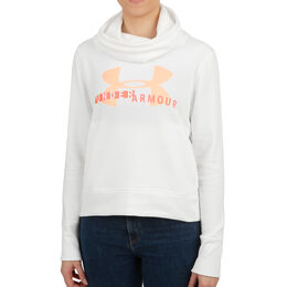 Sportstyle Cotton Fleece Logo Hoodie Women