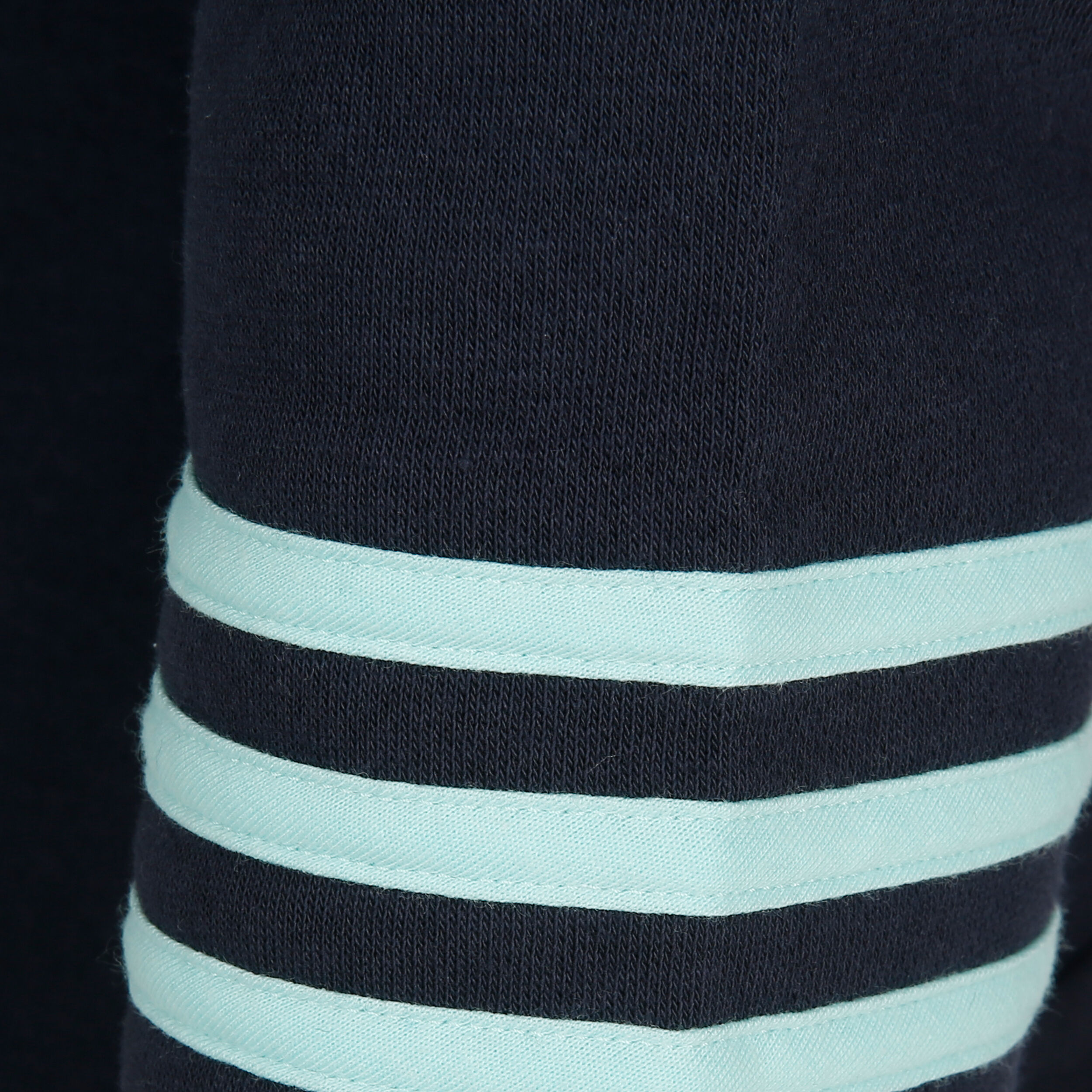 adidas Cotton Energizer Chándal Mujeres Azul Oscuro, Mint