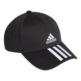 Baseball 3-Stripes Cotton Cap Unisex