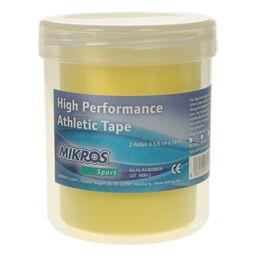 High Performance Tape 2 Rollen Box gelb