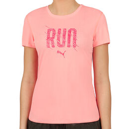 Run Shortsleeve Tee Women