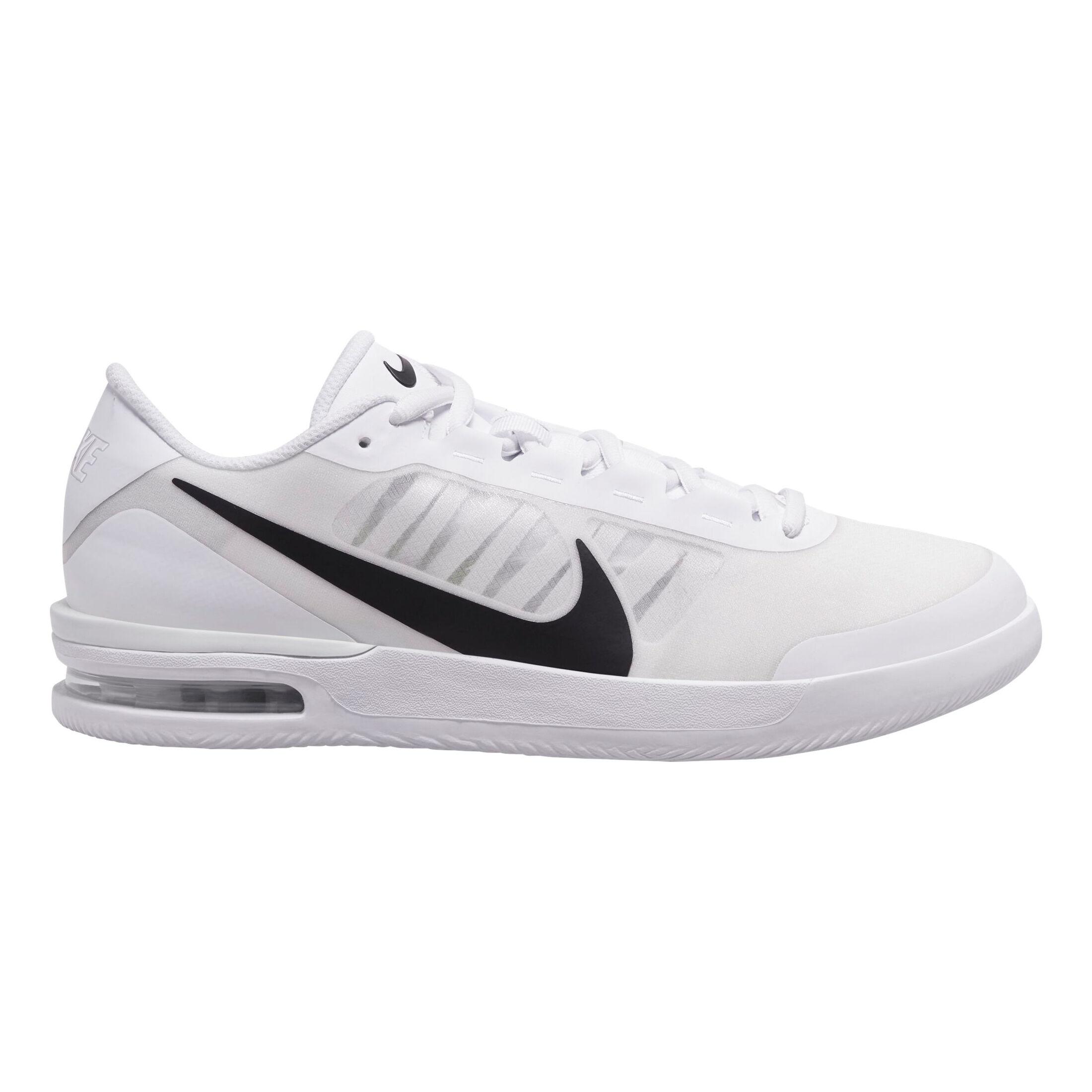 Nike Air Vapor Max Wing MS Zapatilla Todas Las Superficies Hombres Blanco, Negro
