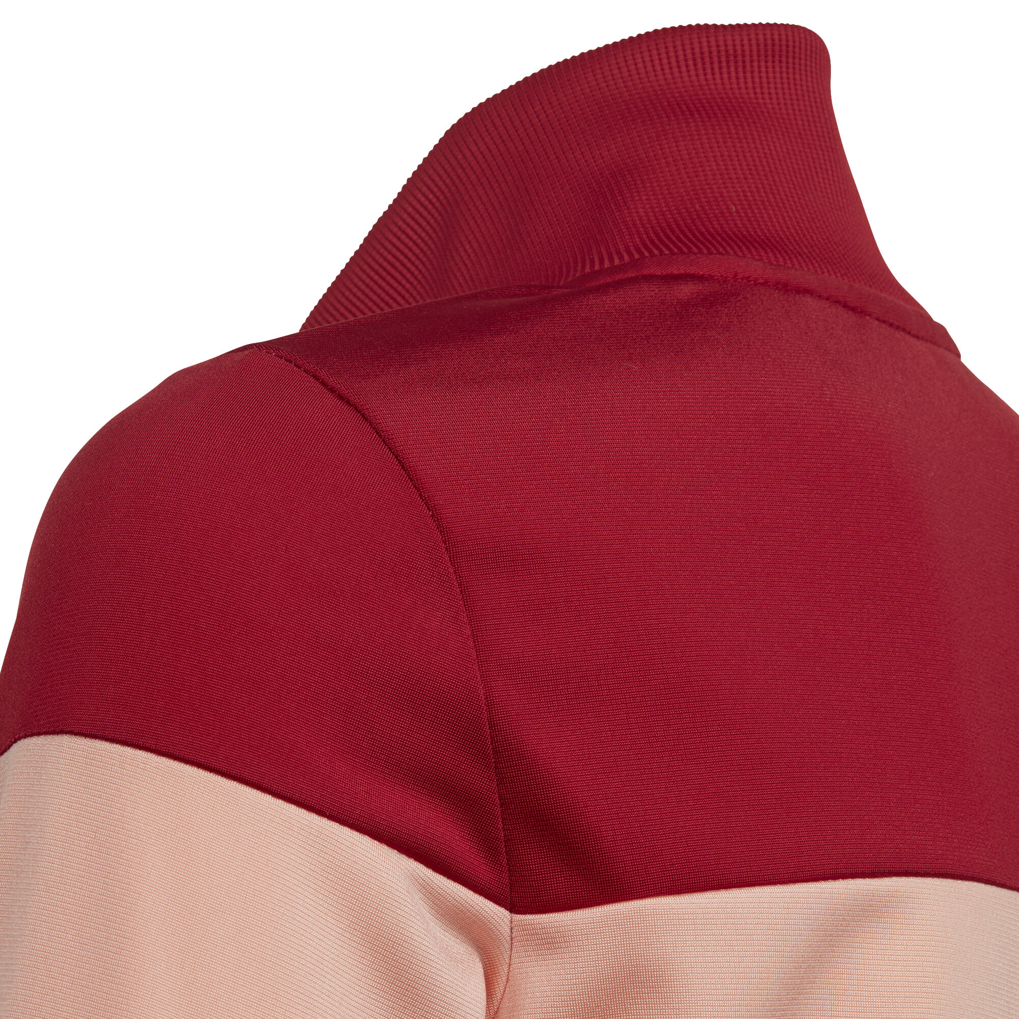 adidas compra RojoAlbaricoque Chándal Chicas Polyester UzMpGqVS
