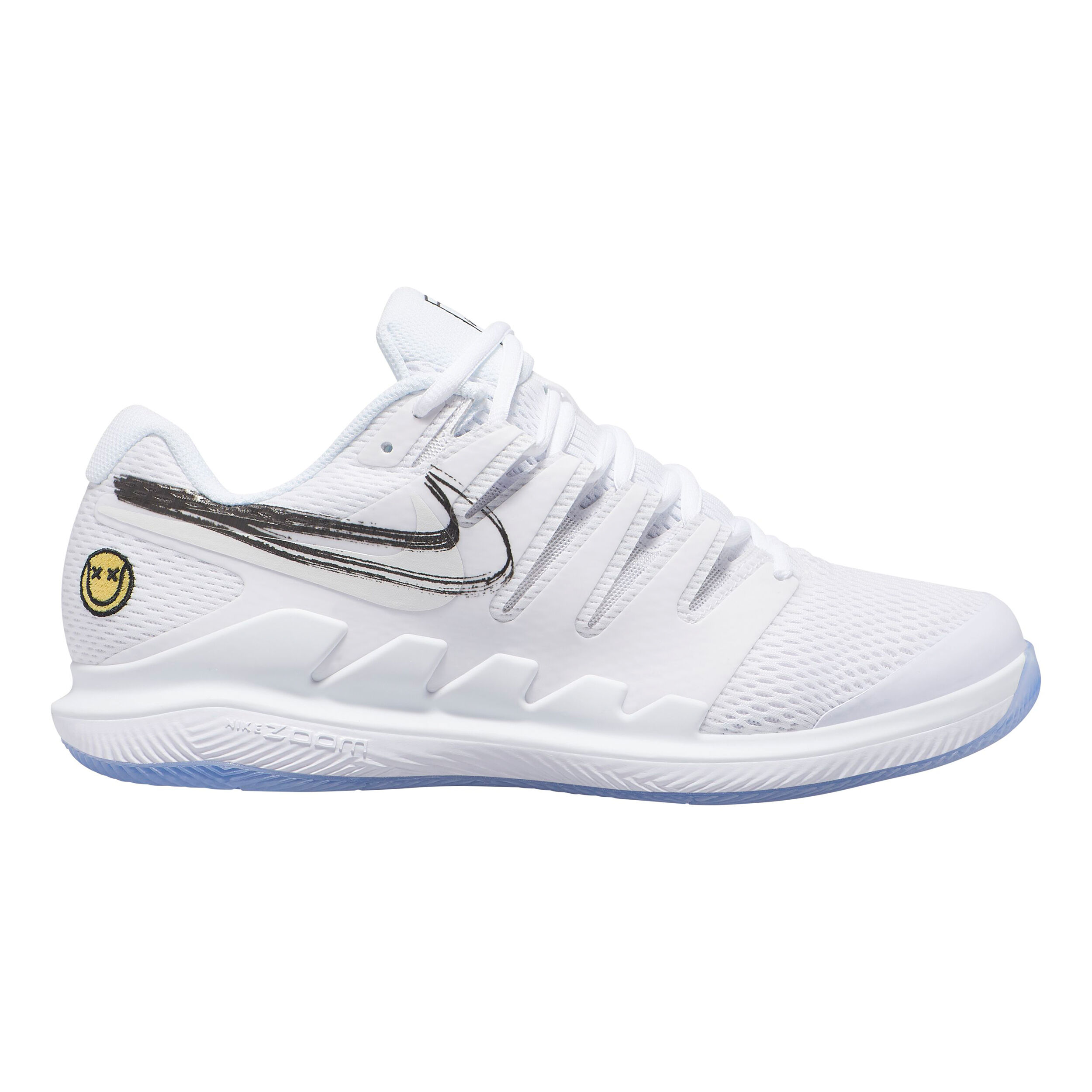 nike air zoom vapor x hc zapatillas