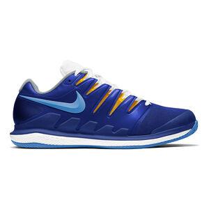 Nike Air Zoom Vapor X Clay Zapatilla Tierra Batida Hombres - Azul Oscuro, Azul
