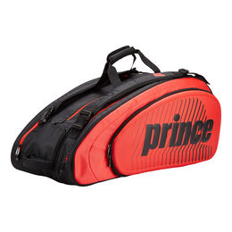 Tour Slam 12 Racket Bag black/red