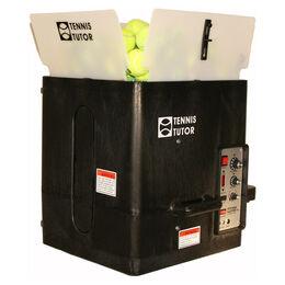 M2 Plus Tennisballmaschine ohne Fernbedienung mit Netz