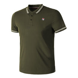 Piro Button Polo